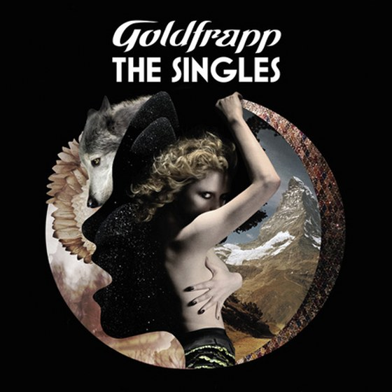 скачать Goldfrapp - The Singles (2012)