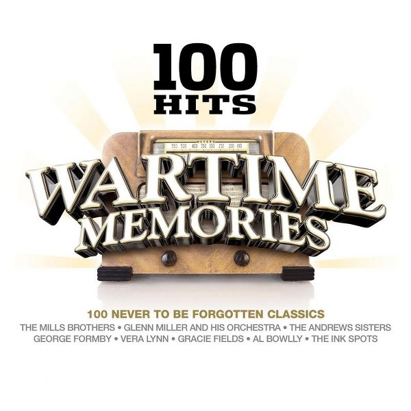 скачать 100 Hits: Wartime Memories (2009)
