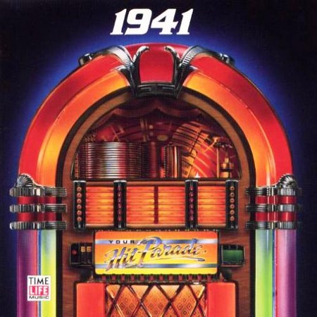 Time Life Music. Your Hit Parade 1940-1960 (1988-1991)