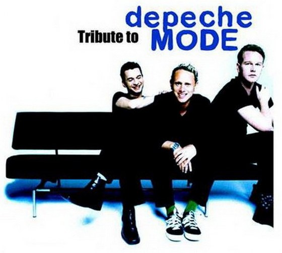 скачать Tribute to Depeche Mode: Best Covers Compilation (2012)