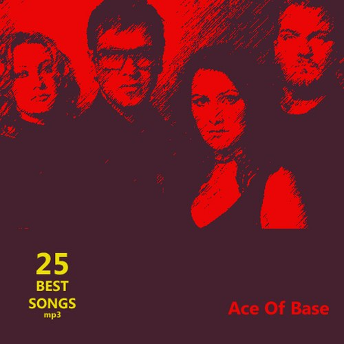 Ace Of Base. 25 Best Songs (2012)