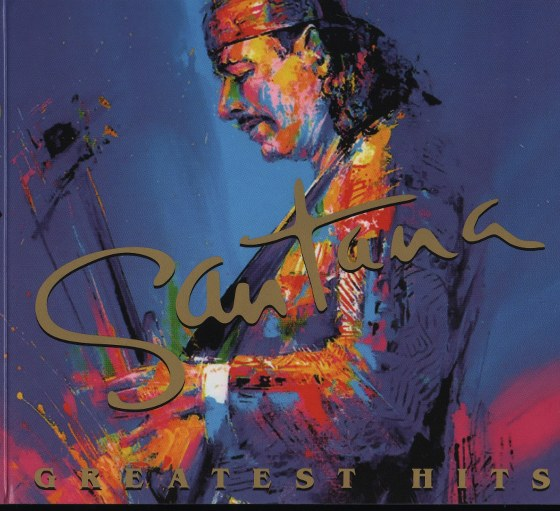СКАЧАТЬ Santana. Greatest Hits (2008)