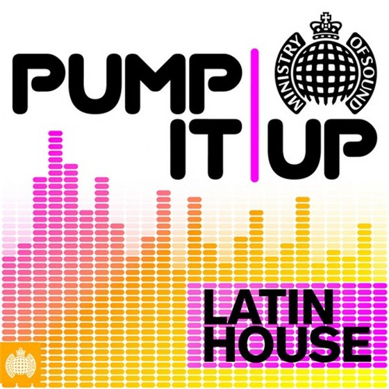 скачать Ministry Of Sound: Pump It Up. Latin House (2012)