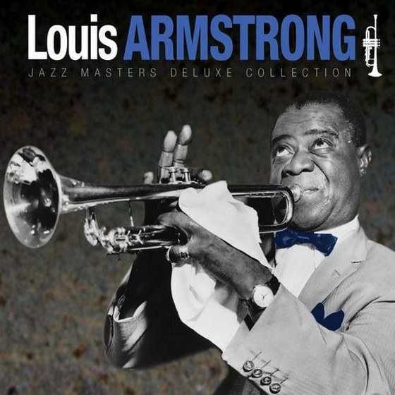 скачать Louis Armstrong. Jazz Masters Deluxe Collection (2012)