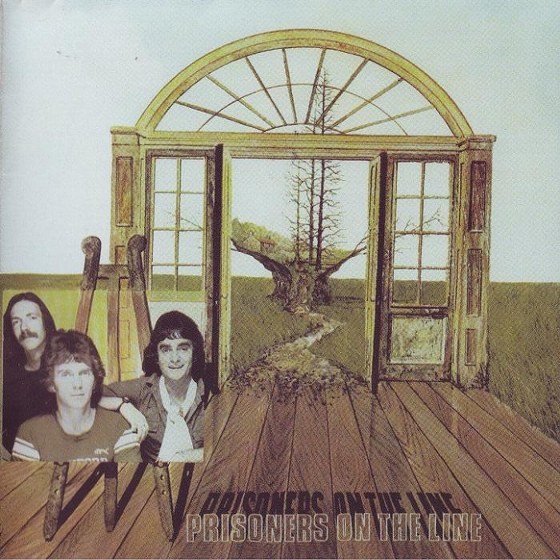 скачать Magna Carta. Prisoners On The Line 1978 Japan Reissue (2012)