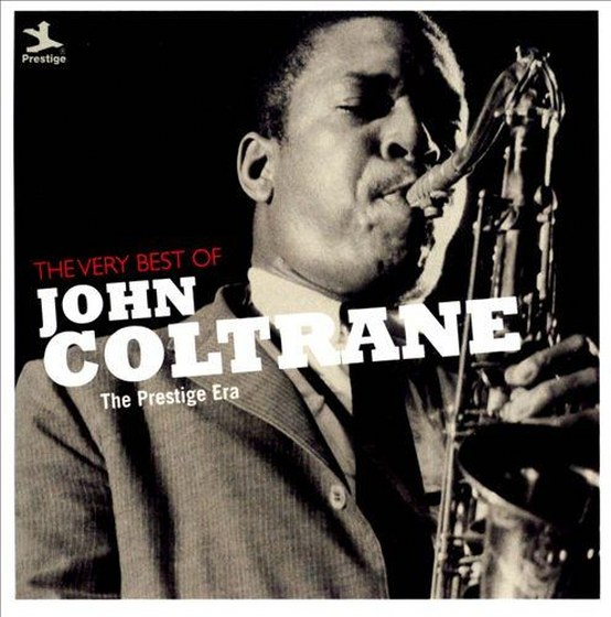 скачать John Coltrane. The Very Best of John Coltrane: The Prestige Era (2012)