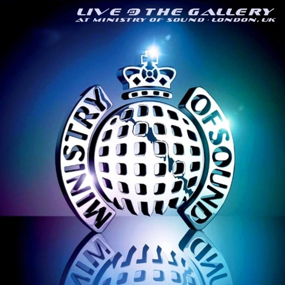 скачать Live @ The Gallery at Ministry of Sound: London, UK (2012)