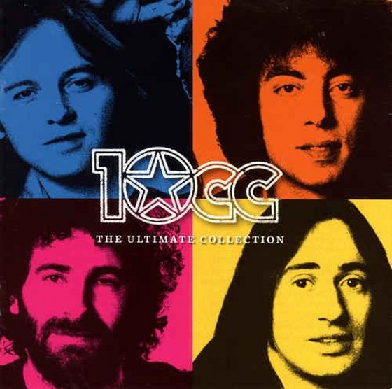 10CC. The Ultimate Collection (2003)