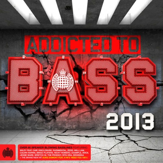 MOS: Addicted To Bass (2013)