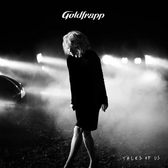 Goldfrapp. Tales Of Us (2013)