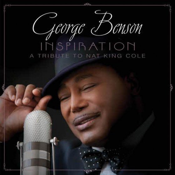 George Benson. Inspiration: A Tribute to Nat King Cole, Best Buy Exclusive Edition (2013)
