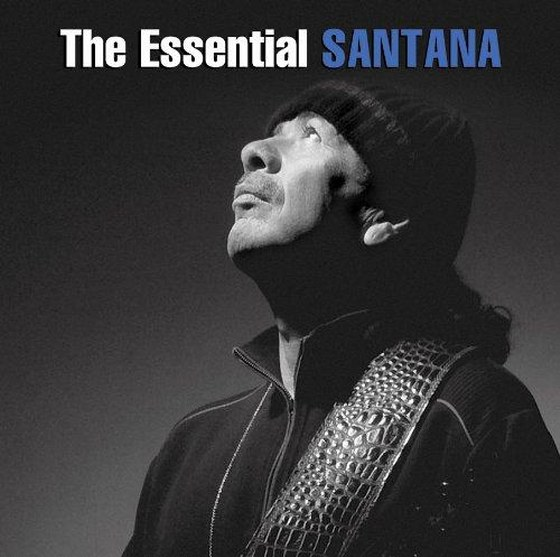 Carlos Santana. The Essential Santana (2013)