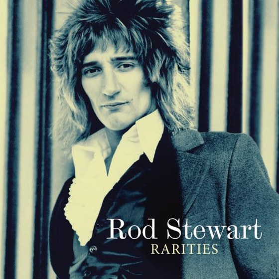 Rod Stewart. Rarities (2013)