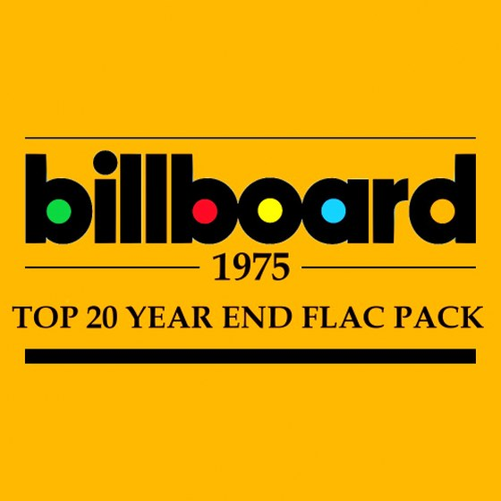 1975 Year End Billboard Hits (2013)