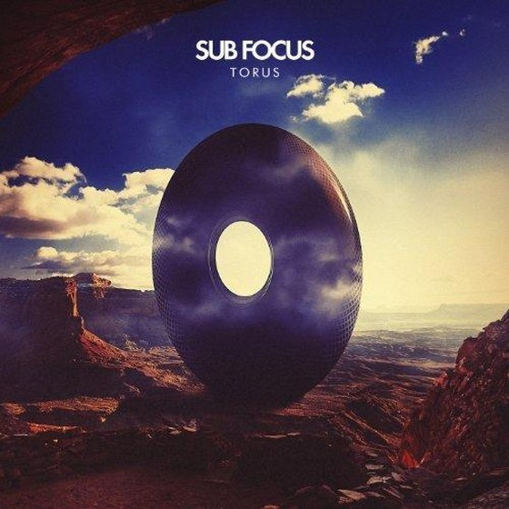 Sub Focus. Torus: Deluxe Version (2013)