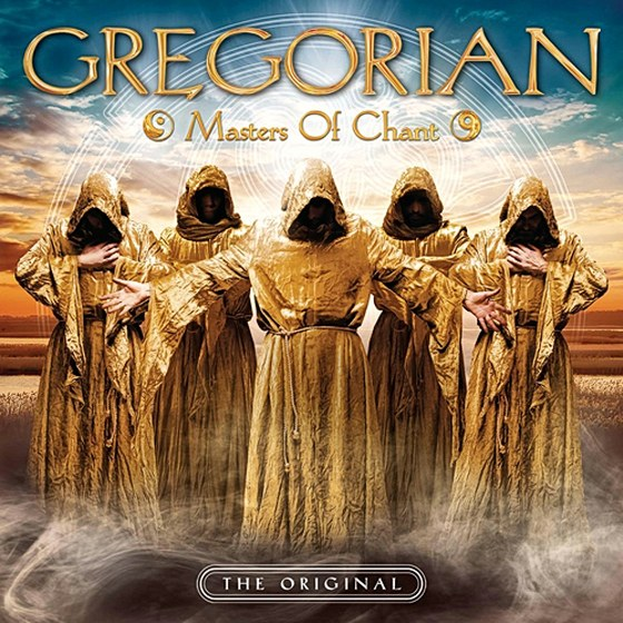 Gregorian. Masters Of Chants 9: Saturn Exclusive Edition (2013)
