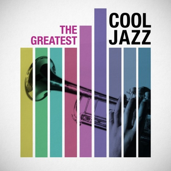 The Greatest Cool Jazz (2013)