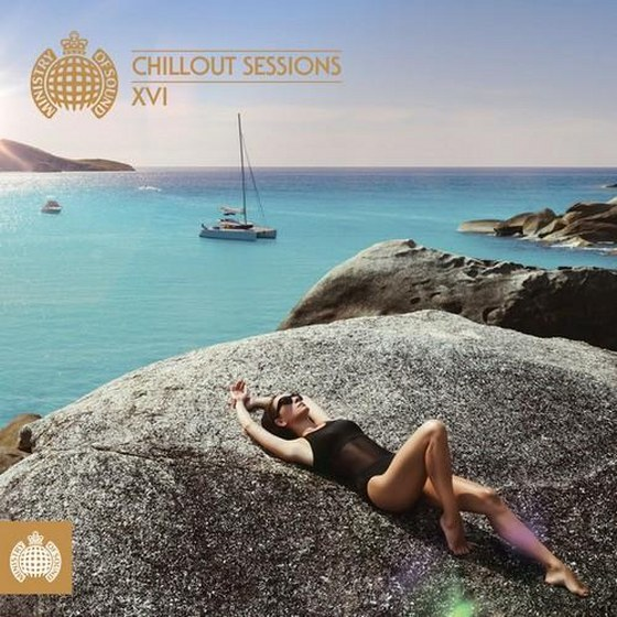 Ministry Of Sound Chillout Sessions XVI (2013)