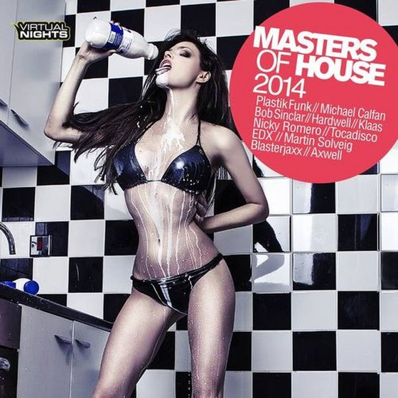 Masters Of House (2013)