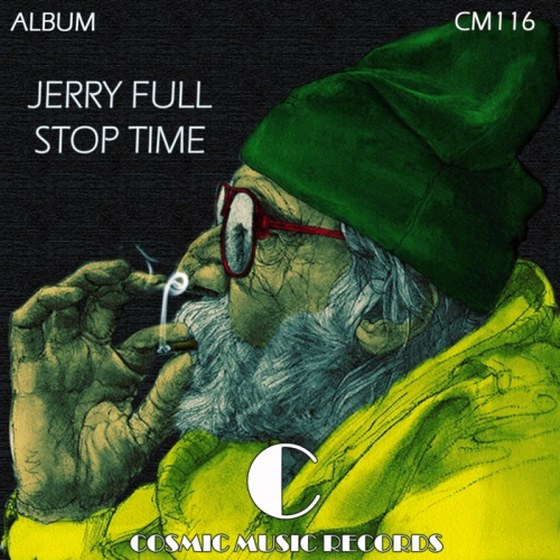 Jerry Full. Stop Time (2014)