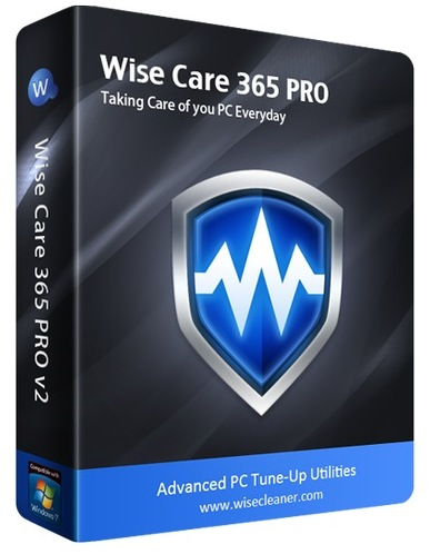 Wise Care 365 Pro 3.93 Build 351 Final