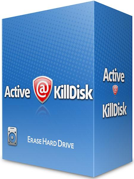 Active KillDisk Professional 10.1.1