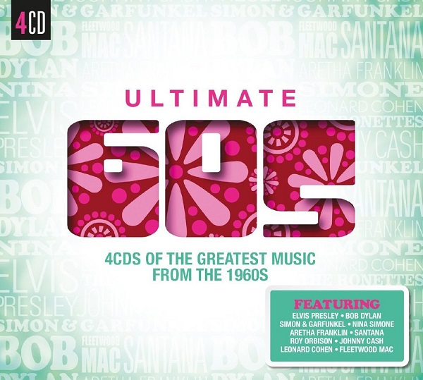 Ultimate 60s Box Set (2016)