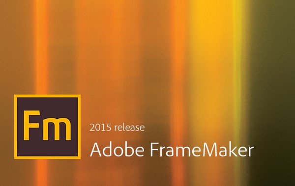 Adobe FrameMaker 2015 13.0.3