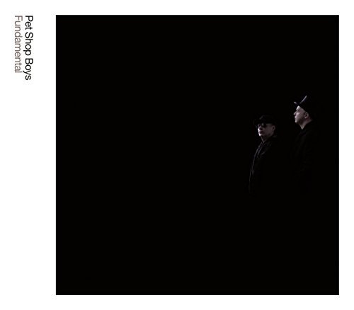Pet Shop Boys. Fundamental: Further Listening 2005-2007