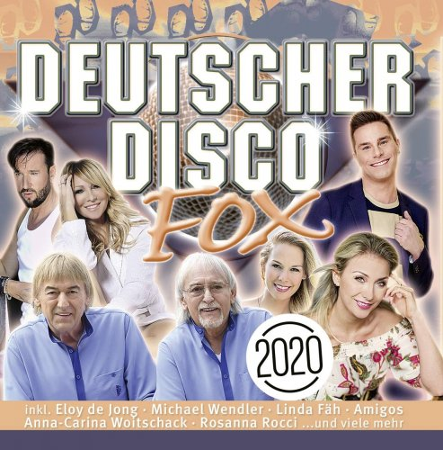 Deutscher Disco Fox (2020)