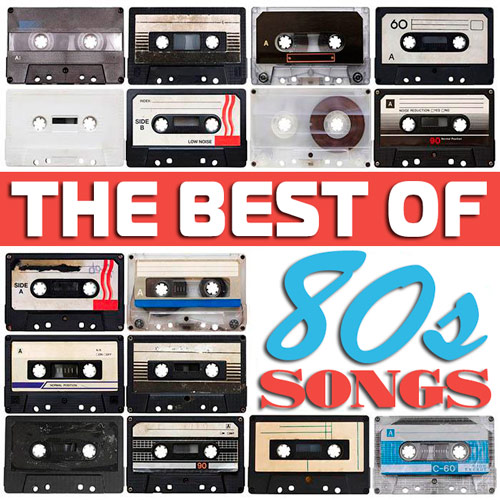 The Best Of 00s Songs (2017)