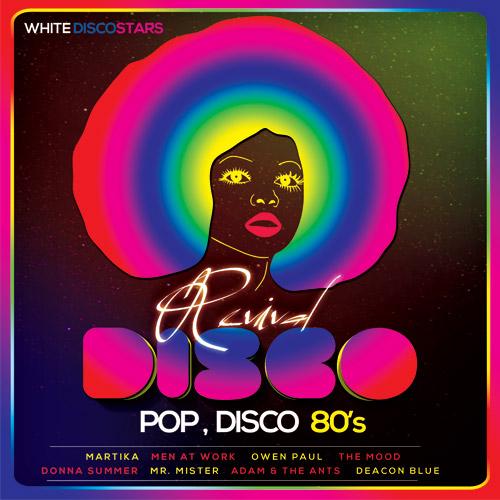 Revival Disco 00