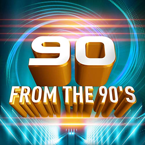90 From The 90's (2020)