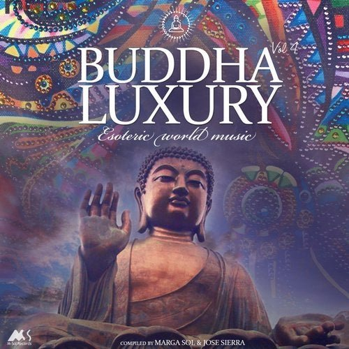 Buddha Luxury Vol.4 (2020)