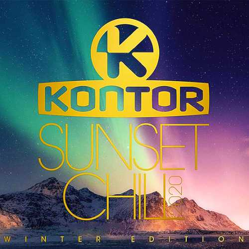 Kontor Sunset Chill Winter Edition (2020)