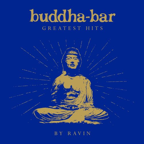 Buddha Barю Greatest Hits (2019)