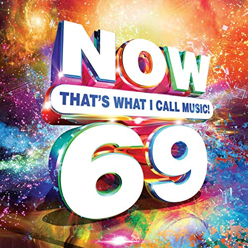 Now That's What I Call Music Vol.69
