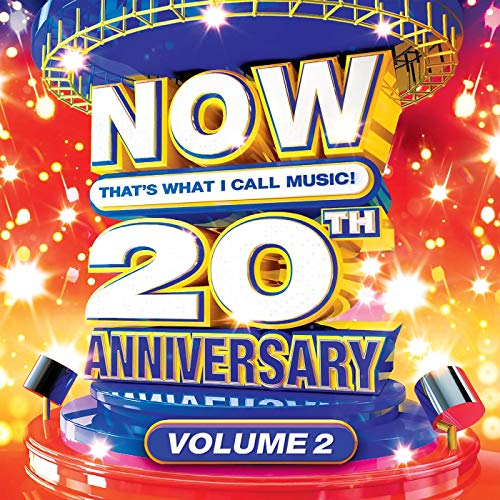 Now That's What I Call Music! 20th Anniversary Vol.2