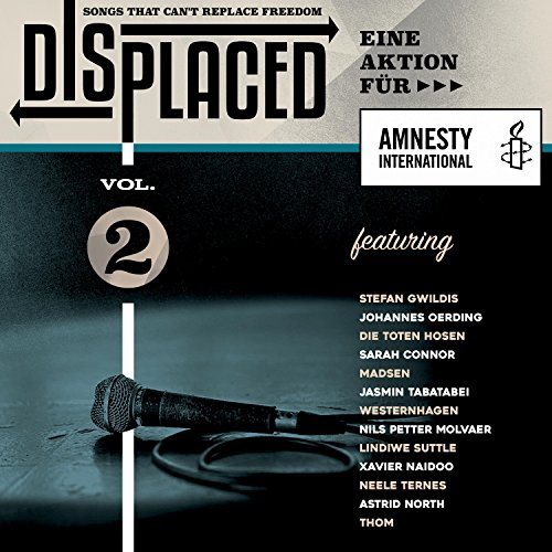 Displaced Vol.2