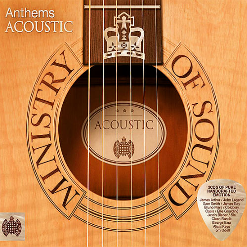 Ministry Of Sound: Anthems Acoustic