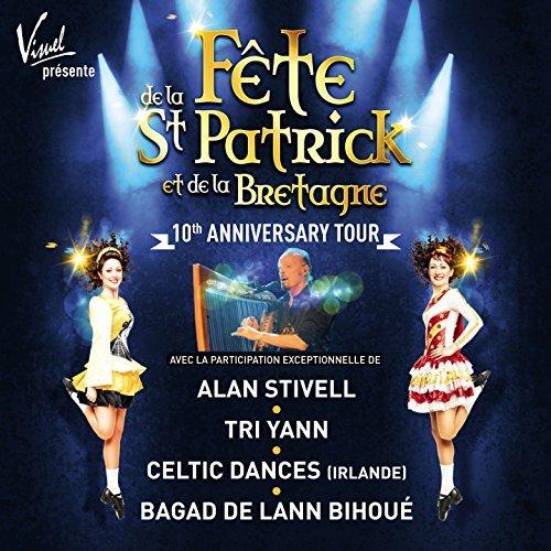 Fete De La St. Patrick Et De La Bretagne