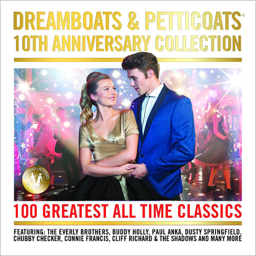 Dreamboats & Petticoats 10th Anniversary