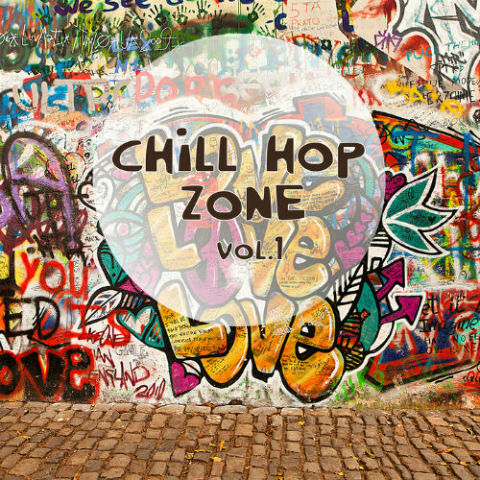 Chill Hop Zone Vol.1
