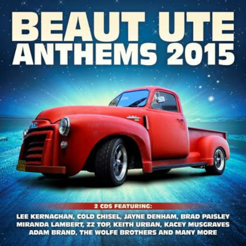 Beaut Ute Anthems