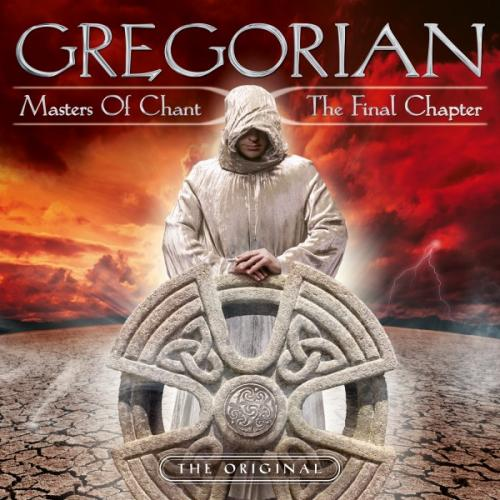 Gregorian. Masters Of Chants 10: The Final Chapter