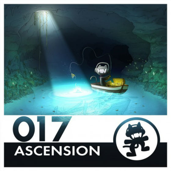 Monstercat 017: Ascension