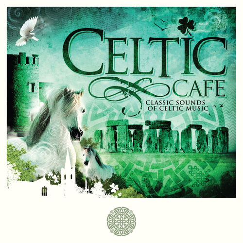 Celtic Cafe 2CD