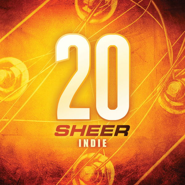 20 Years Sheer Indie