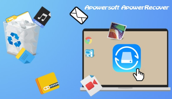 Apowersoft ApowerRecover