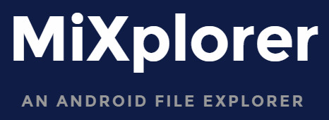 MiXplorer Silver - File Manager